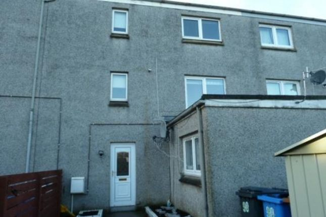 Thumbnail Semi-detached house to rent in Durward Rise, Livingston