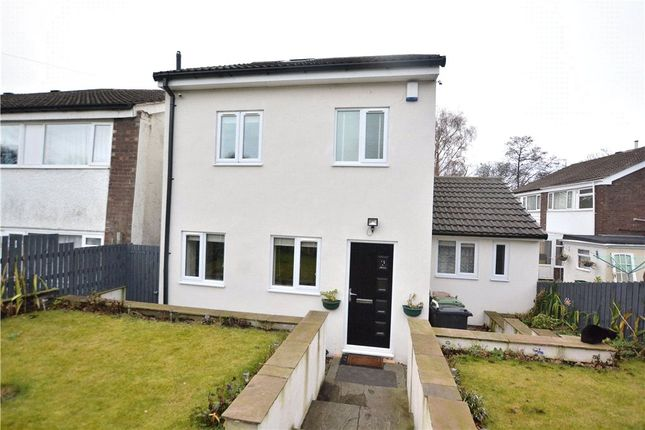 Thumbnail Detached house to rent in Dean Court, Roundhay, Leeds