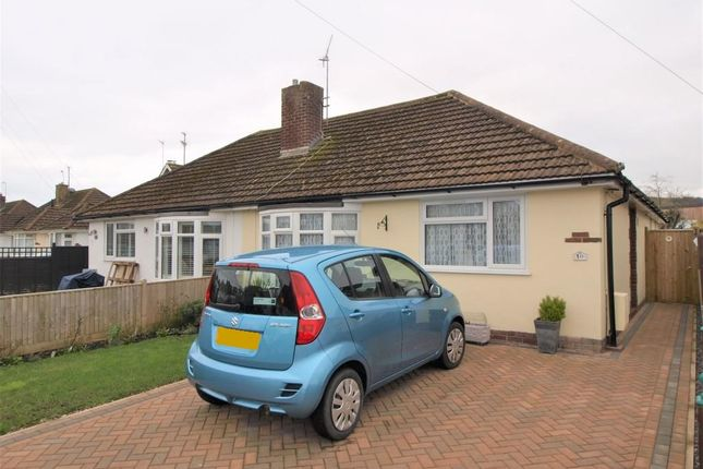 2 bed semi-detached bungalow for sale in Farmlands Avenue, Polegate BN26