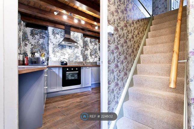 Thumbnail Semi-detached house to rent in Daisy Cottage, Robin Hoods Bay North Yorks