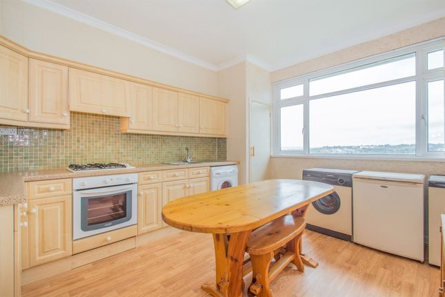 Thumbnail Flat for sale in Kennerleigh Road, Rumney, Cardiff