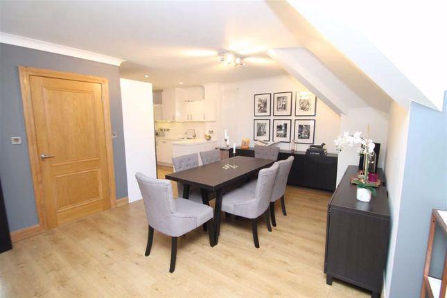 Dining Area of Oakhill Close, Edgbaston, Birmingham B17