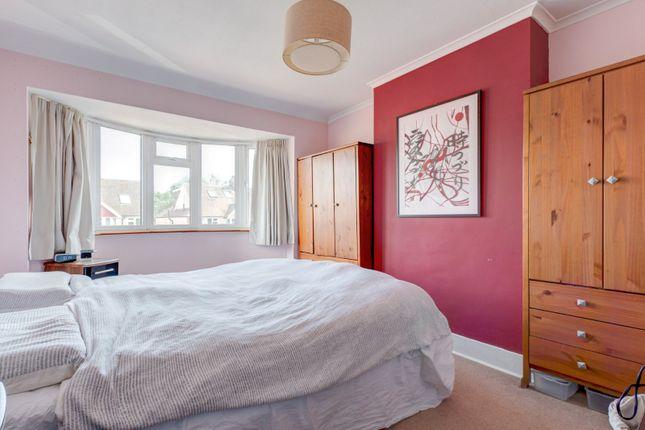 Bedroom One of Prospect Road, St. Albans, Hertfordshire AL1