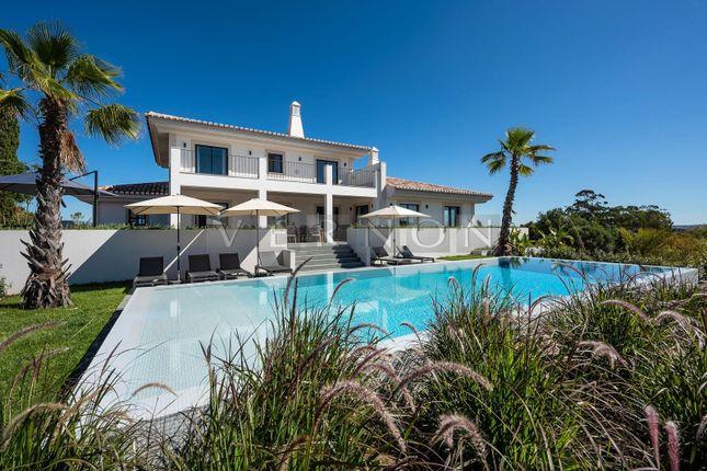 Thumbnail Villa for sale in Carvoeiro - Mato Serrao, Lagoa E Carvoeiro, Lagoa Algarve