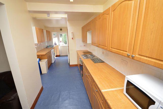 Kitchen of Abercorn Road, Chapelfields, Coventry CV5