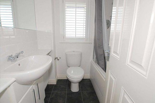 Bathroom of Hawthorn Avenue, Cambuslang, Glasgow G72