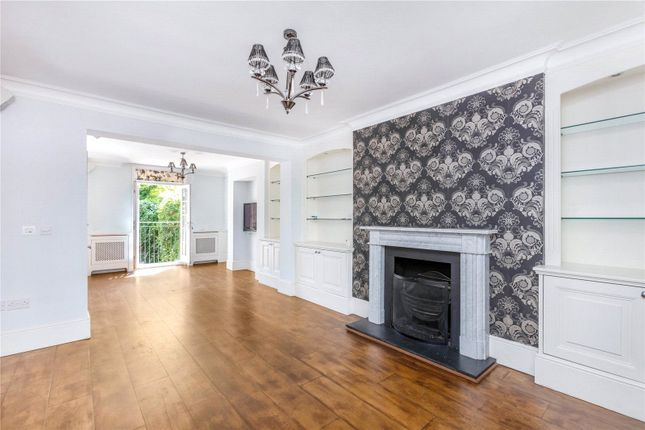 Thumbnail End terrace house to rent in Ridgway, London