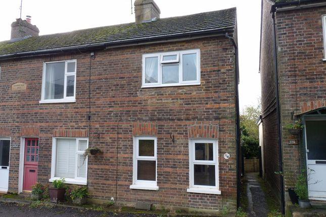 2 bed cottage to rent in Edenbridge, Kent