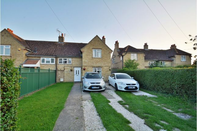 Thumbnail Semi-detached house for sale in Over Road, Willingham