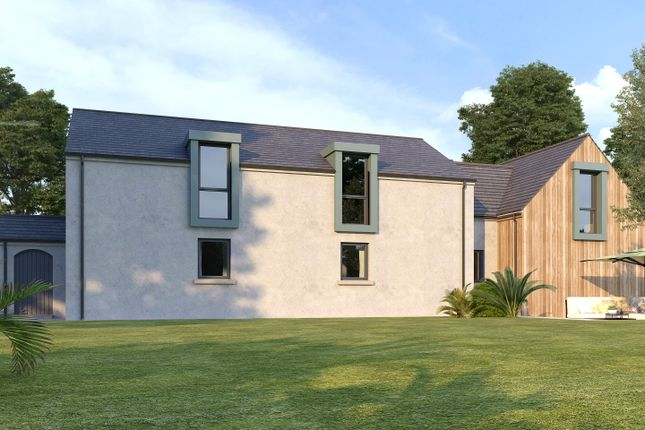 Thumbnail Country house for sale in Pubble Church Road, Tempo