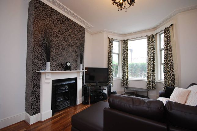 Thumbnail Property to rent in Whellock Road, Bedford Park