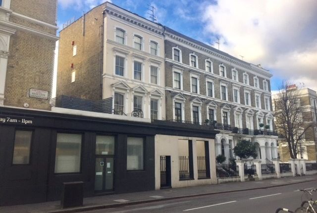 2 bed flat for sale in Redcliffe Gardens, London