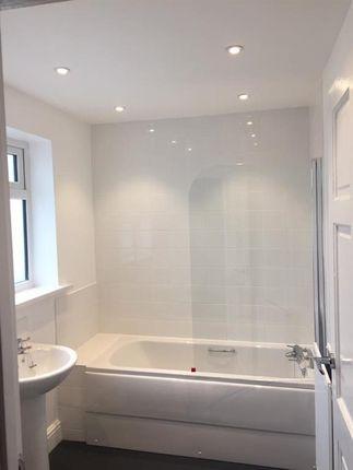 Bathroom of Johnson Street, Eldon Lane, Bishop Auckland DL14