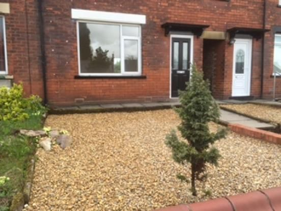 Thumbnail Terraced house to rent in Corner Lane, Leigh, Greater Manchester