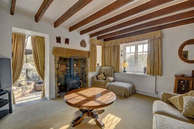Thumbnail Cottage for sale in Briggswath, Whitby