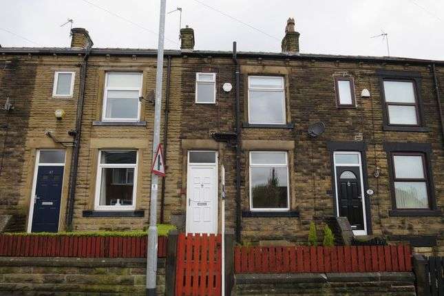 Thumbnail Terraced house to rent in Common Lane, East Ardsley, Wakefield
