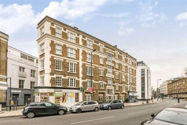 2 bed flat for sale in Marshalsea Road, London SE1
