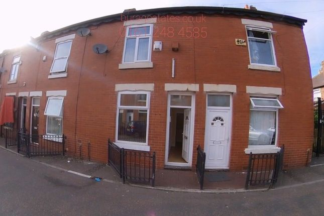 3 bed detached house to rent in Stainer Street, Longsight, Manchester M11