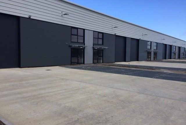 Thumbnail Light industrial for sale in Great North Business Park, Axus Close, Upper Caldecote, Biggleswade, Bedfordshire