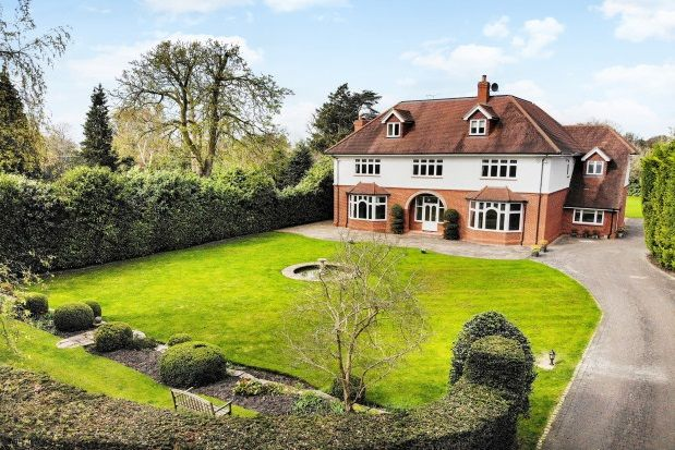 Thumbnail Property to rent in Granville Road, St Georges Hill