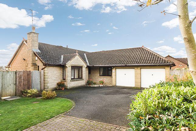 Thumbnail Detached bungalow for sale in 34 Jameson Drive, Corbridge, Northumberland