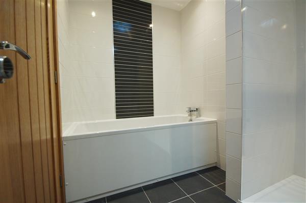 Bathroom (Bath) of Bullo Pill, Newnham GL14