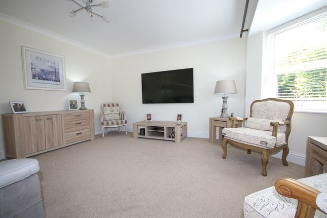 Lounge of Holywell Gardens, Birkdale, Southport PR8