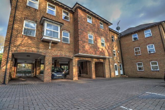 Thumbnail Flat for sale in St. Giles Close, Gilesgate, Durham