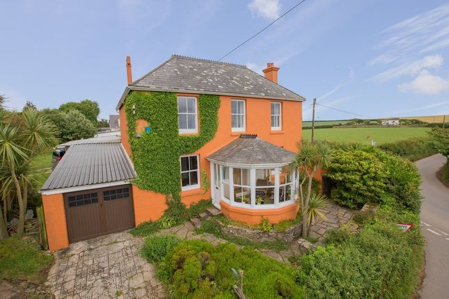 Thumbnail Detached house for sale in Galmpton Cross, Galmpton, Kingsbridge