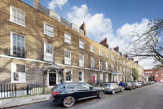 Thumbnail Flat to rent in Compton Terrace, Canonbury