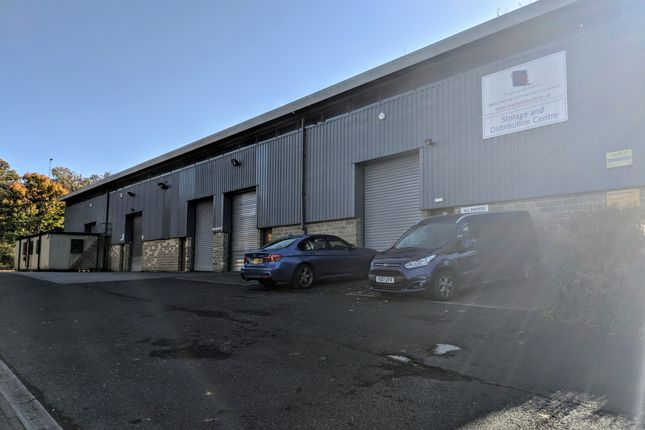 Thumbnail Industrial to let in Airedale Business Centre, Skipton