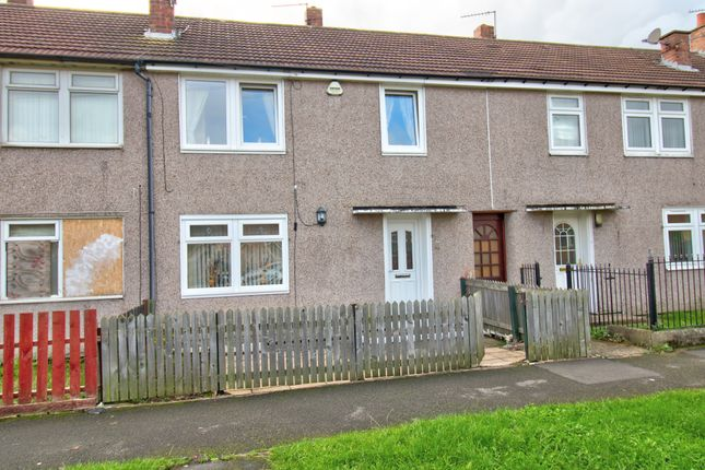 Thumbnail Terraced house for sale in Orpington Road, Middlesbrough