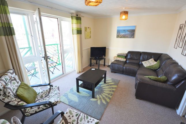 Thumbnail Property to rent in Trawler Road, Maritime Quarter, Swansea