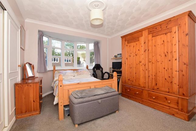 Bedroom 1 of Hever Avenue, West Kingsdown, Sevenoaks, Kent TN15