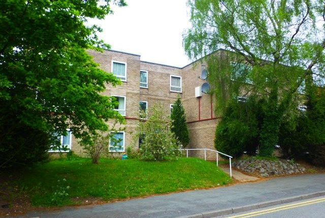 Thumbnail Flat for sale in Old Abbey Gardens, Metchley Lane, Harborne, Birmingham