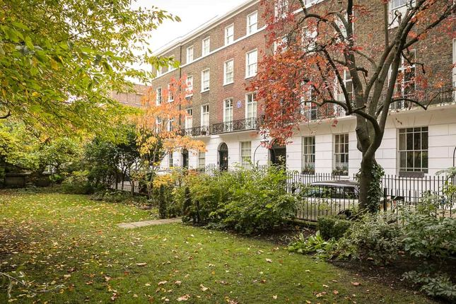 Thumbnail Terraced house for sale in Alexander Square, South Kensington, London