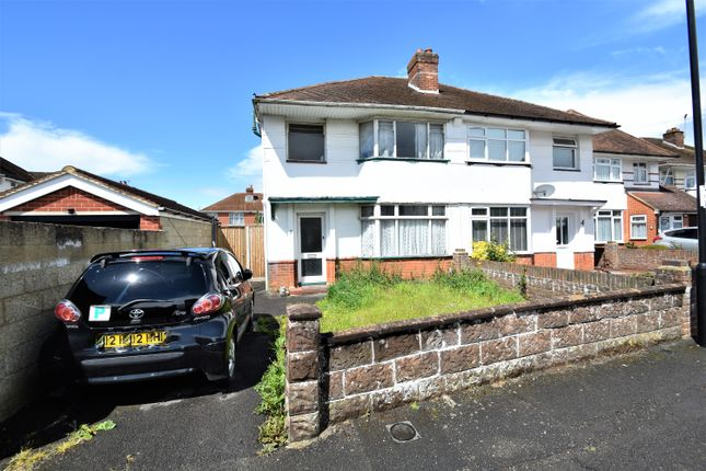 Thumbnail Semi-detached house for sale in Marianne Close, Regents Park