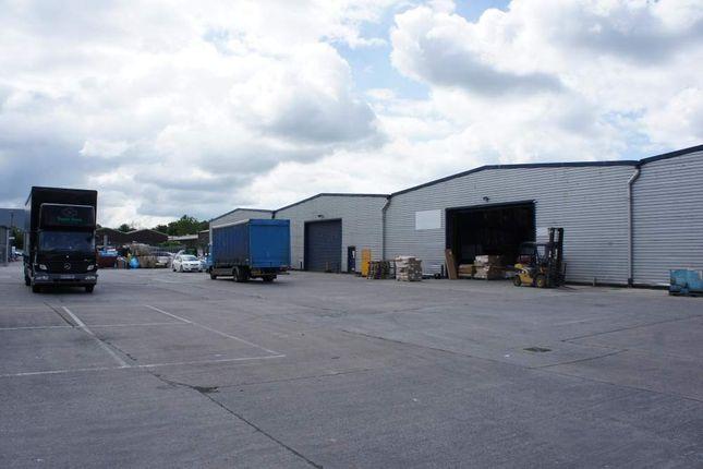 Thumbnail Light industrial to let in Unit 6 Falcon Park, Westbury