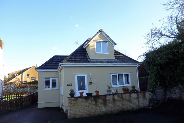 Thumbnail Detached house to rent in Drove Lodge, Locking