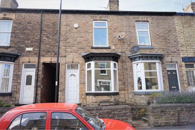 Properties For Sale In Kendal Road Sheffield