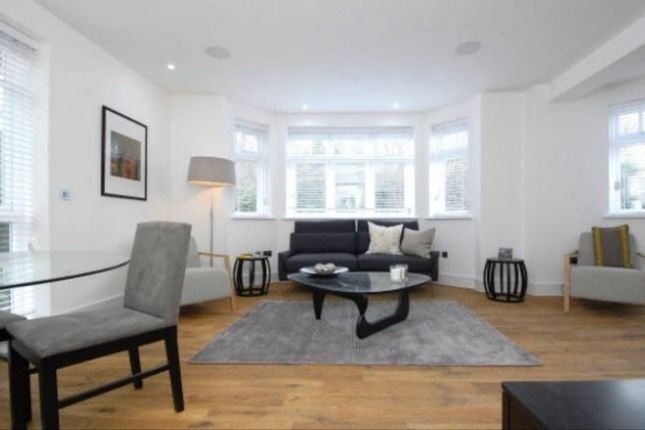 Thumbnail Flat to rent in Baston Road, Hayes, Bromley