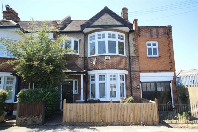 Thumbnail Property to rent in Baytree Road, London