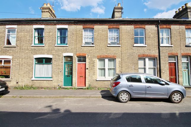 Prime 2 Bed Terraced House To Rent In Hobart Road Cambridge Cb1 Download Free Architecture Designs Lukepmadebymaigaardcom