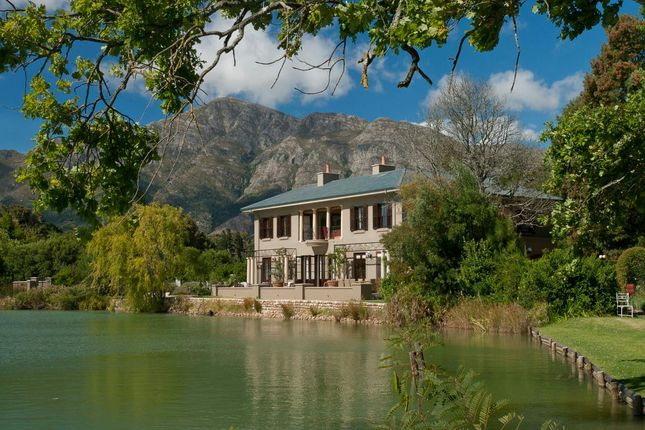 Photo of Auberge La Dauphine, Franschhoek, Western Cape, South Africa