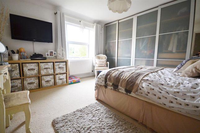 Bedroom Three of Bryn Hir, Old Narberth Road, Tenby SA70