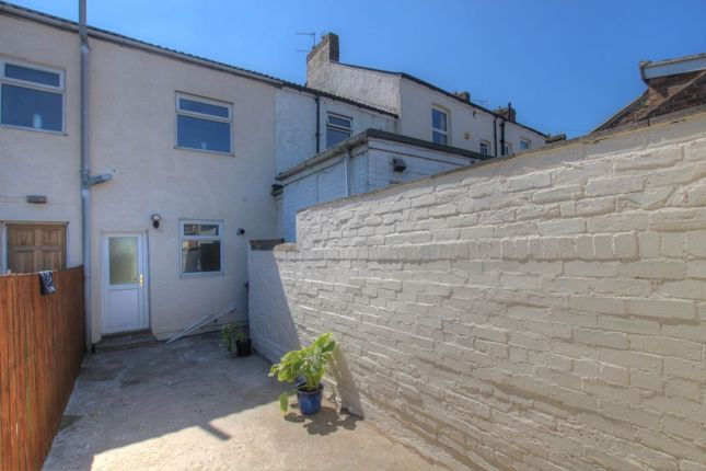 Thumbnail Terraced house to rent in Browney Lane, Browney, Durham