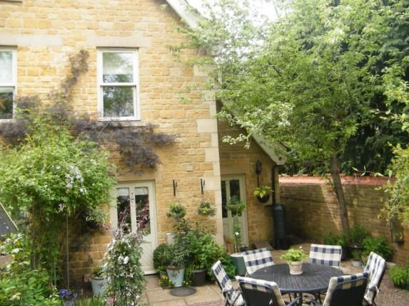 Thumbnail Semi-detached house for sale in Mickleton House, High Street, Chipping Campden