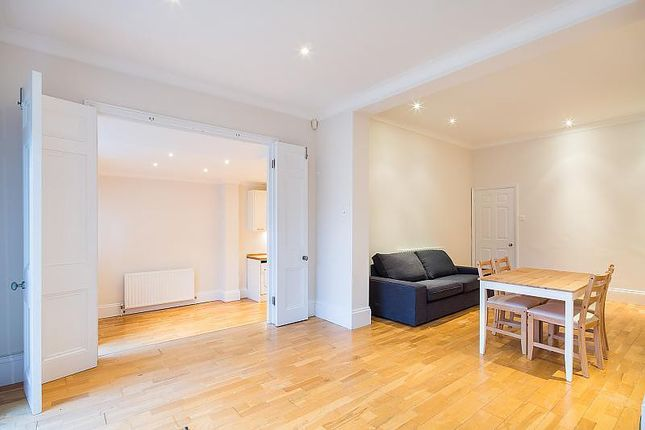Thumbnail Property to rent in Melbury Gardens, Raynes Park