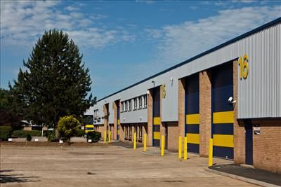 Thumbnail Light industrial to let in Unit 15, Ashcurch Business Centre, Alexandra Way, Ashchurch, Tewkesbury
