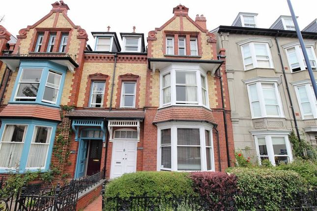 Thumbnail Terraced house for sale in Cambridge Terrace, Aberystwyth